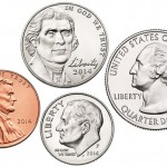 US Mint Circulating Coin Shipments Reach 13 Billion Coins in FY 2014