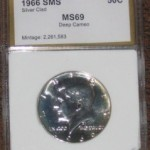 PCI Old-Holder Inconsistencies in Cameo Half Dollars