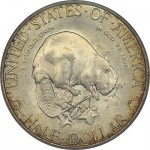 1936 Albany Charter Commemorative Half Dollar
