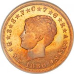 Heritage April 2015 CSNS US Coins Signature Auction Recap