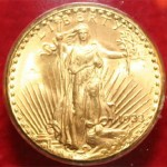 Langbord Family Wins Back Seized 1933 Saint Gaudens Double Eagles