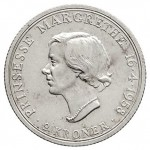 Denmark's Margrethe II, A Numismatic Evolution From Princess to Queen, 1958 – 2015