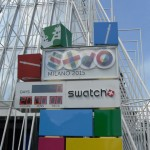EXPO 2015 Milano Off To An Incredible Start