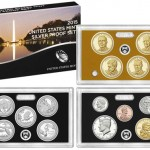United States Mint Releases 2015 Silver Proof Set