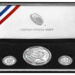 United States Mint 2015 March of Dimes Special Silver Set