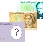 Public Asked To Choose Personality for New £20 Banknote