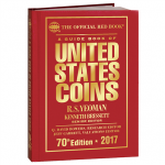 A Guide Book of United States Coins: Part 3 of PCGS series coinciding with Red Book's 70th anniversary