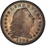 D. Brent Pogue Collection May 2015 Auction Preview: Half Dimes and Dimes