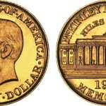 McKinley Commemorative Gold Dollars