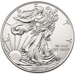 silver-eagle