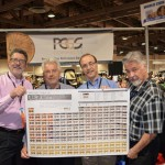 "PCGS Giving Away ""Periodic  Table Of U.S. Coins"" Posters at Four Shows"