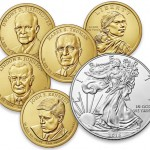 2015 United States Mint Annual Uncirculated Dollar Coin Set Available