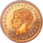 Heritage June 2015 Long Beach Expo US Coins Signature Auction Recap