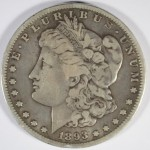 Grading Morgan Dollars