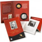 US Mint Offers 2015 Harry S. Truman Coin & Chronicles Set