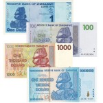 Reserve Bank of Zimbabwe Officially Abandons ZIM Dollar with Offer To Redeem Outstanding Notes