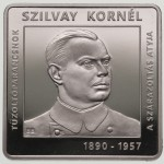 Hungarian Inventors & Inventions Series Continues with Latest Square Coin