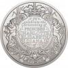 UK 2015 Christening £5 reverse