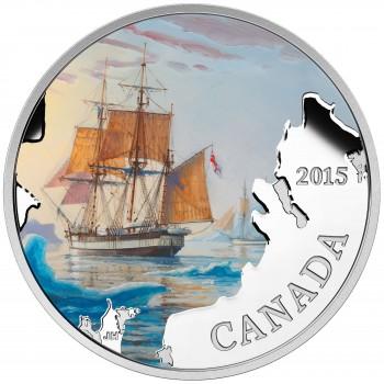 canada 2015 franklin expd. b