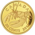 canada 2015 lobster 50 cents b