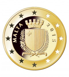 malta 2015 baviere gold a