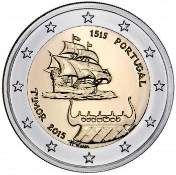 portugal 2015 timor 500 a BU