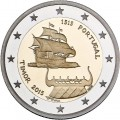 portugal 2015 timor 500 a proof