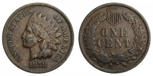 1878-indian-head-cent