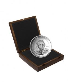 Canada 2015 $100 einstein c