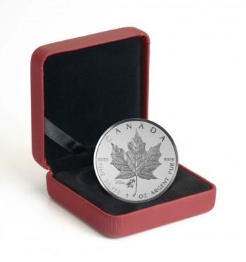 Canada 2015 ANA chicago $5 c
