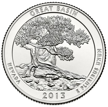 Great-Basin-National-Park-Quarter