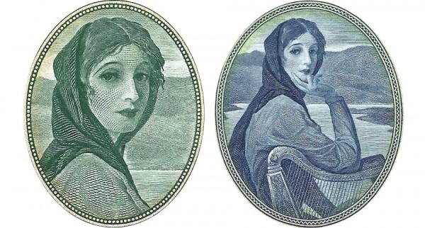 Lavery Portraits