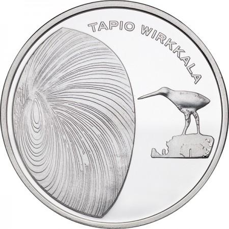 NEwfinland 2015 20€ tapio-wirkkala a