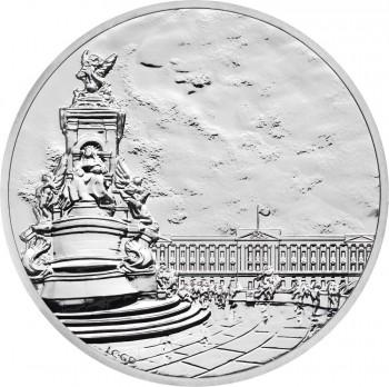 UK 2015 £100 buckingham b