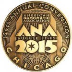 Whitman Photo Contest Winners to be Revealed at ANA World's Fair of Money
