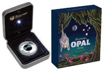 box opal