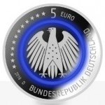 Germany Introduces Next Generation Polymer Ring Circulation Coin for 2016