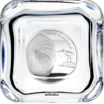 Finland Honors Respected Designer Tapio Wirkkala on Latest Silver Coin