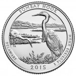 U.S. Mint Launches Bombay Hook ATB Quarter