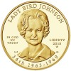 U.S. Mint Sales Report: 2015 Coin & Currency and Lady Bird Johnson Gold Coins Debut