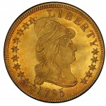 Recap: Pogue Masterpieces of US Coinage September Auction