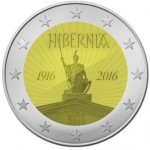 Ireland Unveils Winning Design for Easter Uprising Centennial Coins