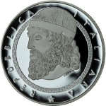 Italy Features Ancient Riace Bronzes on Latest Coin Series