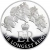 Longest British Reign Observed on New Collection of Coins