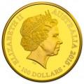 australia 2015 longest reign gold a