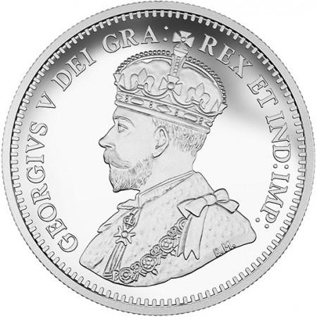 canada 2015 flanders dollar a