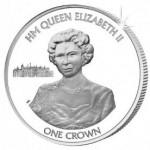 British Overseas Territories Celebrate Queen's Longest Reign with New Crown Coins