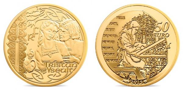 france 2015 beroul gold pair