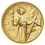 U.S. Mint Sales Report: American Liberty HR Takes Off