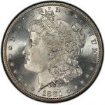 """Morgan Dollars: I Love Them!"""